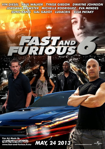 how to fast and furious 6 full movie in hindi